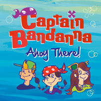 Ahoy There CD